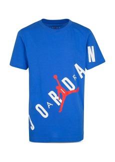JORDAN Boys' Jumpman Air Cotton Tee - Big Kid