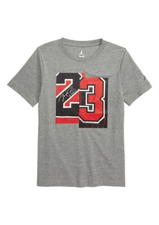 Jordan Brand Graphic T-Shirt (Big Boys)