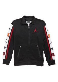 Jordan Celebrity Air Jordan Track Jacket (Big Boys)