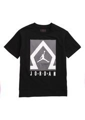 Jordan Diamond Shooter Graphic T-Shirt (Toddler Boys)
