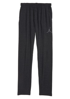Jordan Dobby Knit Sweatpants (Big Boys)