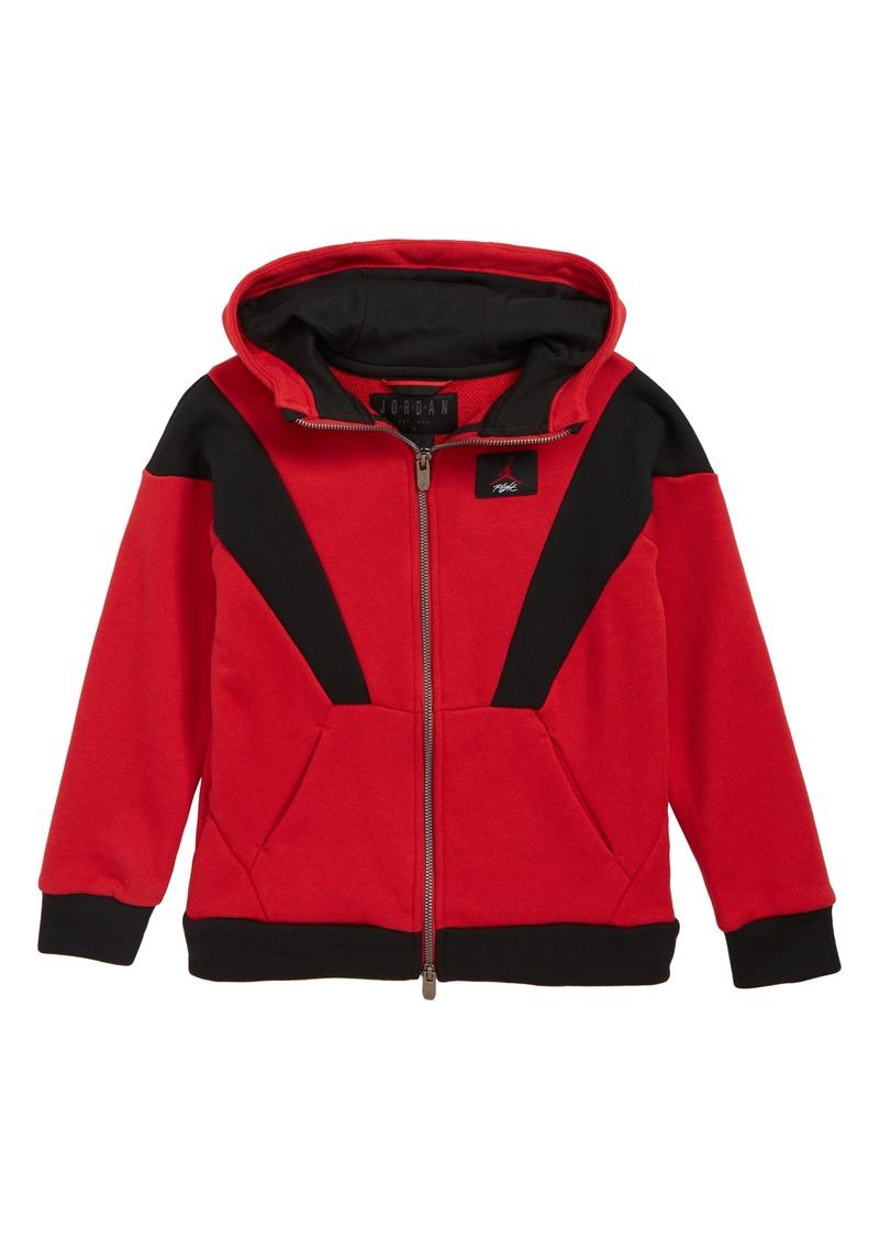 magasin en ligne b4a57 42145 Flight 5 Hooded Sweatshirt (Toddler Boys & Little Boys)