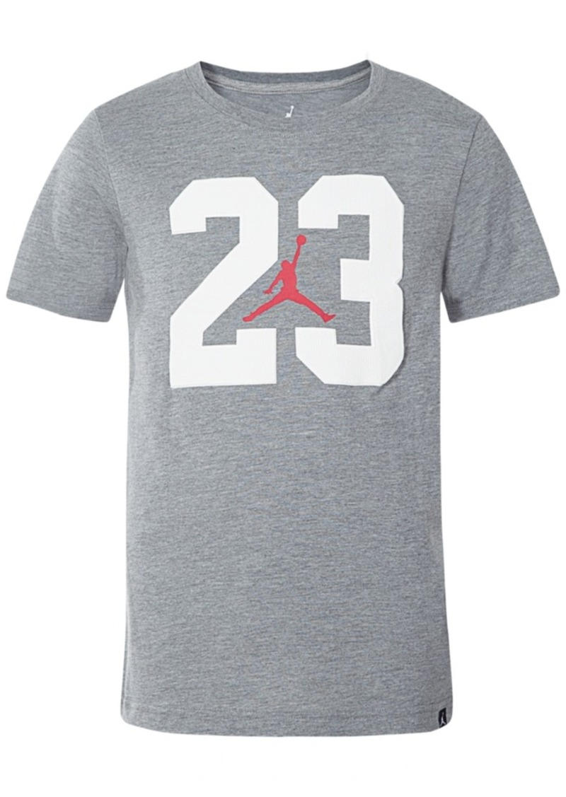 920011eb2c15 Jordan Jordan Graphic-Print T-Shirt
