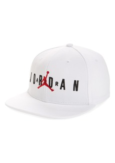 Jordan Jumpman Air Baseball Cap (Kids)