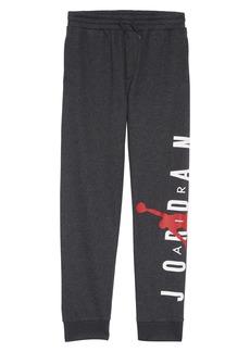 Jordan Jumpman Air Sweatpants (Big Boys)