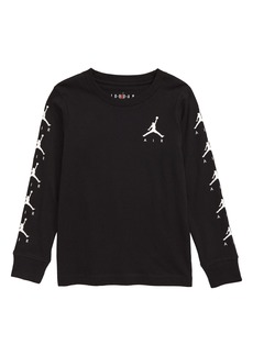 Jordan Jumpman Air Time Long Sleeve T-Shirt (Toddler Boys & Little Boys)