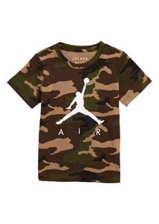 Jordan Jumpman Camo T-Shirt (Big Boys)