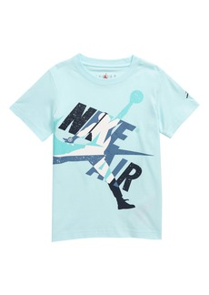 Jordan Jumpman Classic Graphic Tee (Toddler & Little Boy)