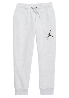 Jordan Jumpman Fleece Pants (Big Boys)
