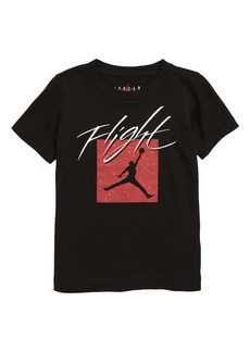 Jordan Jumpman Flight Graphic T-Shirt (Toddler Boys)