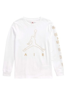 Jordan Jumpman Graphic T-Shirt (Big Boys)