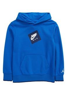 Jordan Kids' Jumpman Air Hooded Sweatshirt (Big Boy)