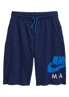 Jordan Kids' Jumpman Drawstring Shorts (Big Boy)