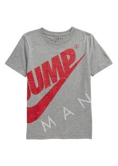 Jordan Kids' Jumpman Graphic Tee (Big Boy)