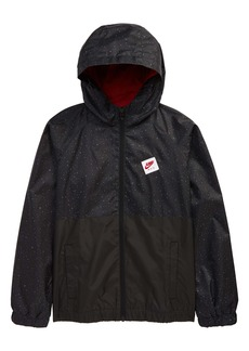 Jordan Kids' Windbreaker Hooded Jacket (Big Boy)