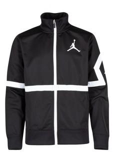 0176024dd67a Jordan Jordan Little Boys Diamond Fleece Full-Zip Hoodie