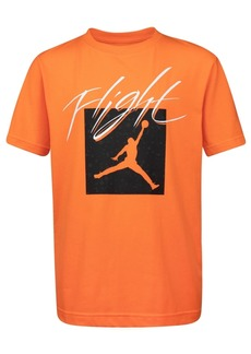 Jordan Toddler Boys Flight T-Shirt