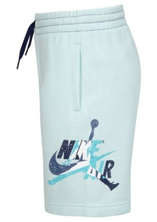 Jordan Little Boys Jumpman Classics Colorblocked Shorts