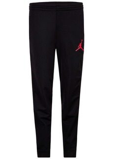 Jordan Little Boys Jumpman Graphic Athletic Pants