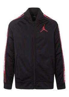 Jordan Little Boys Jumpman Graphic Legacy Zip-Up Jacket