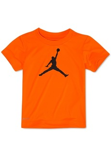 Jordan Little Boys Jumpman-Print T-Shirt