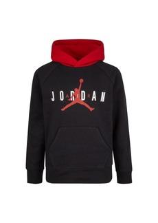 Jordan Little Boys Pullover Hoodie