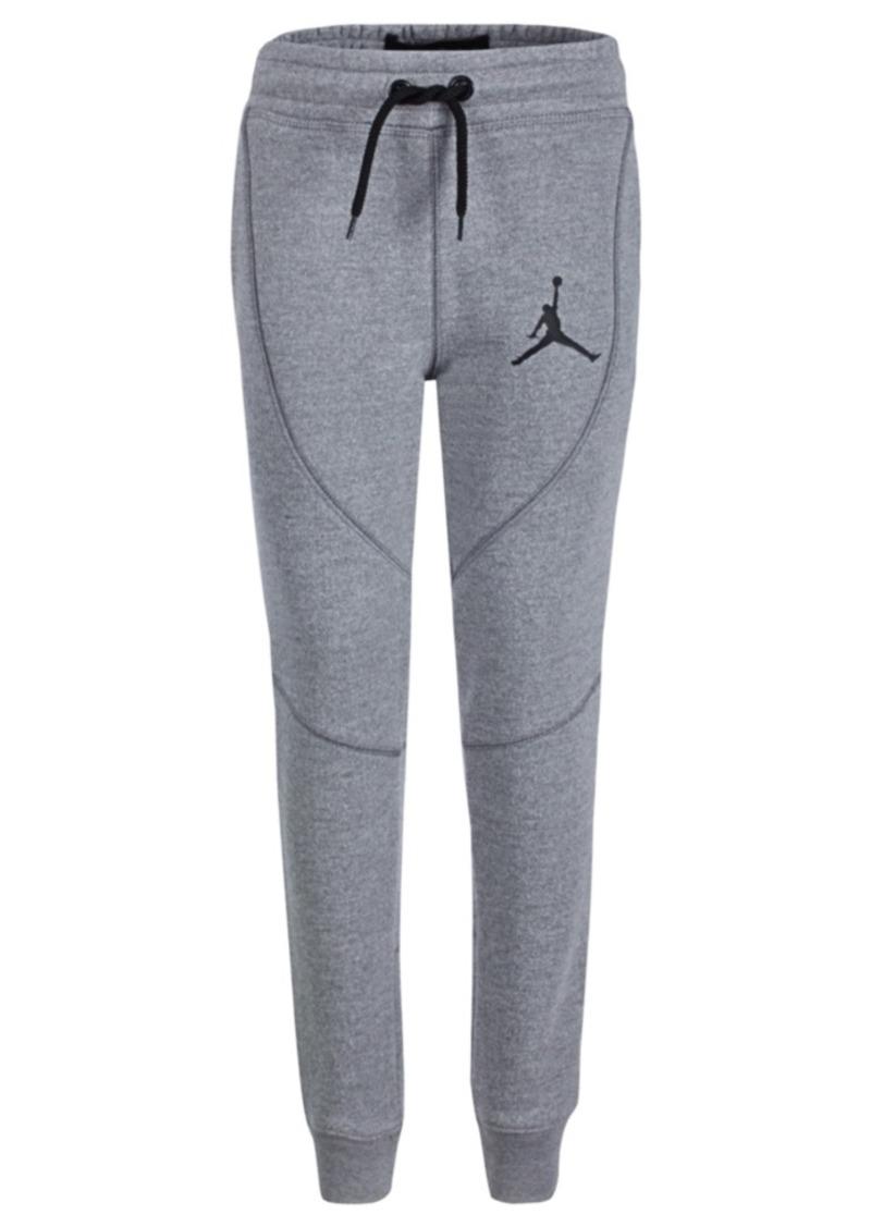 a2a3a90d75ee Jordan Jordan Little Boys Wings Fleece Jogger Pants