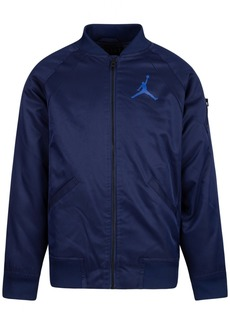 Jordan Little Boys Wings Ma-1 Jacket