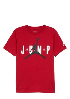 Jordan MJ Jumpman Graphic Tee (Big Boy)