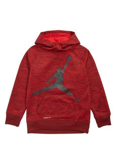 Jordan Performance Hoodie (Big Boys)