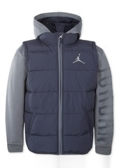 4a9505712720 Jordan Jordan Performance Vest Jacket