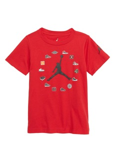 Jordan Pinned-Up T-Shirt (Toddler Boys & Little Boys)