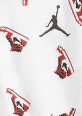 7cb8f389e6baf0 Jordan Jordan Pixel Pack AJ 1 Toss T-Shirt (Big Boys)