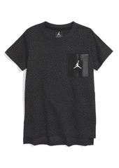 Jordan Pocket T-Shirt (Little Boys)