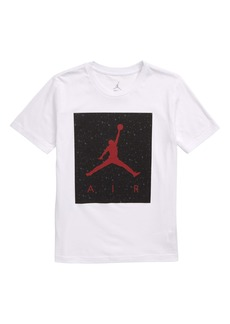 Jordan Poolside Graphic T-Shirt (Big Boys)
