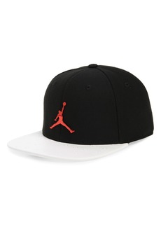 Jordan Retro 13 Snapback Baseball Cap (Big Boys)