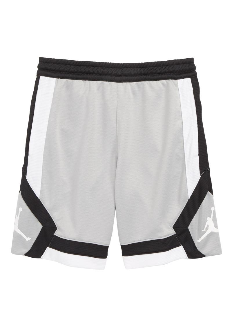 03b0beecb99 Jordan Jordan Rise Diamond Shorts (Big Boys)