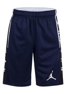 Jordan Rise Graphic Shorts, Big Boys
