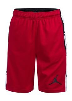 Jordan Rise Graphic Shorts, Little Boys
