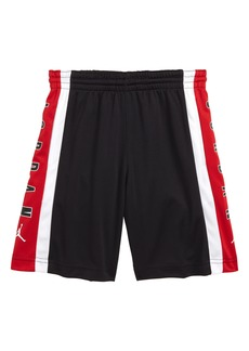 Jordan Rise3 Dri-FIT Basketball Shorts (Big Boys)