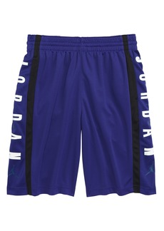 Jordan Rise3 Dri-FIT Basketball Shorts (Big Boys)