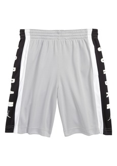 Jordan Rise3 Dri-FIT Basketball Shorts (Toddler Boys & Little Boys)