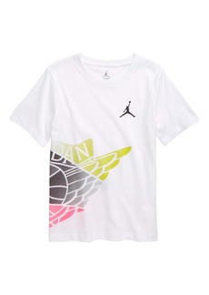 Jordan Shattered Wings Graphic T-Shirt (Toddler Boys & Little Boys)