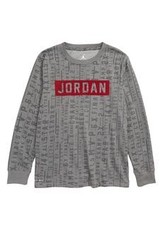 Jordan Successful Graphic Dri-FIT T-Shirt (Big Boys)