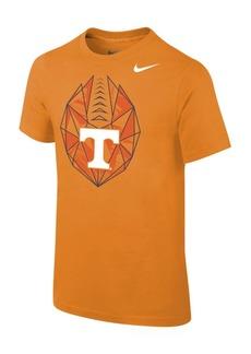 Jordan Tennessee Volunteers Icon T-Shirt, Big Boys (8-20)