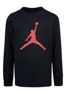 Jordan Toddler Boys Jumpman Logo T-Shirt