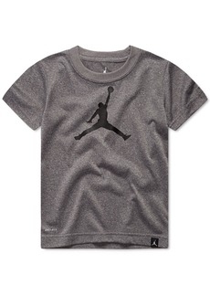 Jordan Toddler Boys Jumpman-Print T-Shirt