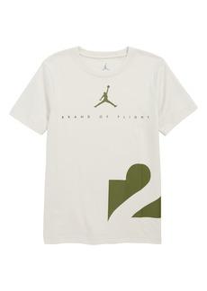 Jordan Two Three T-Shirt (Big Boys)