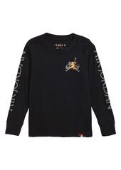 Nike Air Jordan T-Shirt (Toddler Boys & Little Boys)