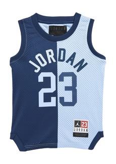 Nike Jordan Nothing But Net Split Tank (Big Boys)